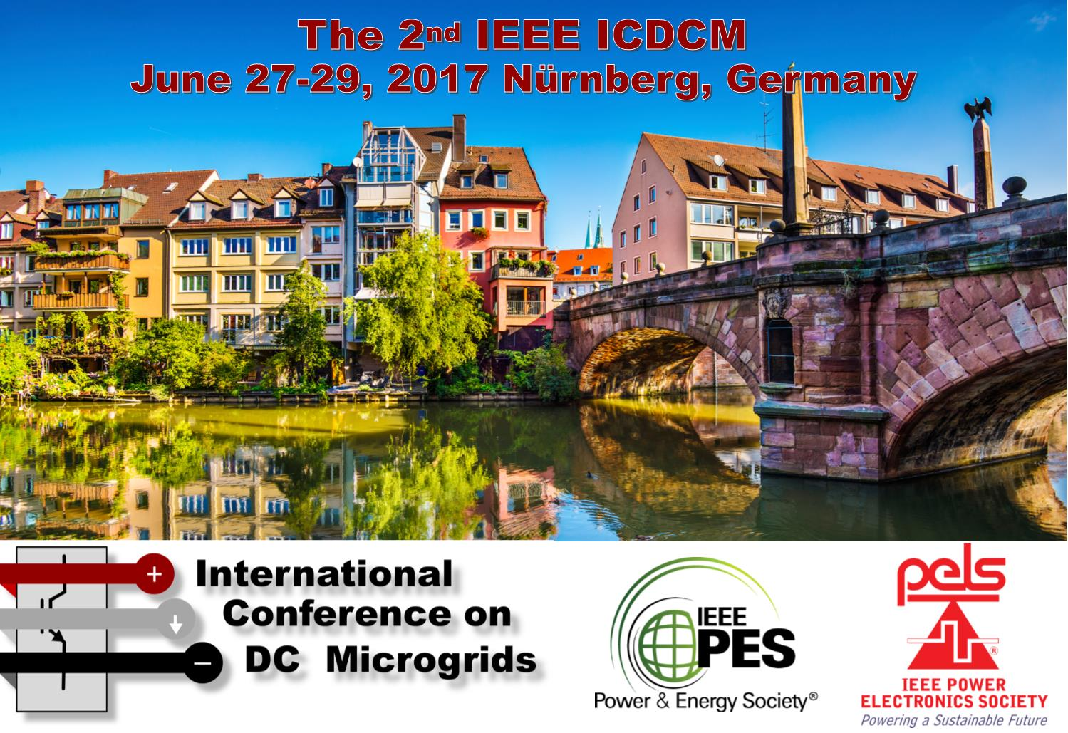 "Zum Artikel ""2nd IEEE International Conference on DC Microgrids"""