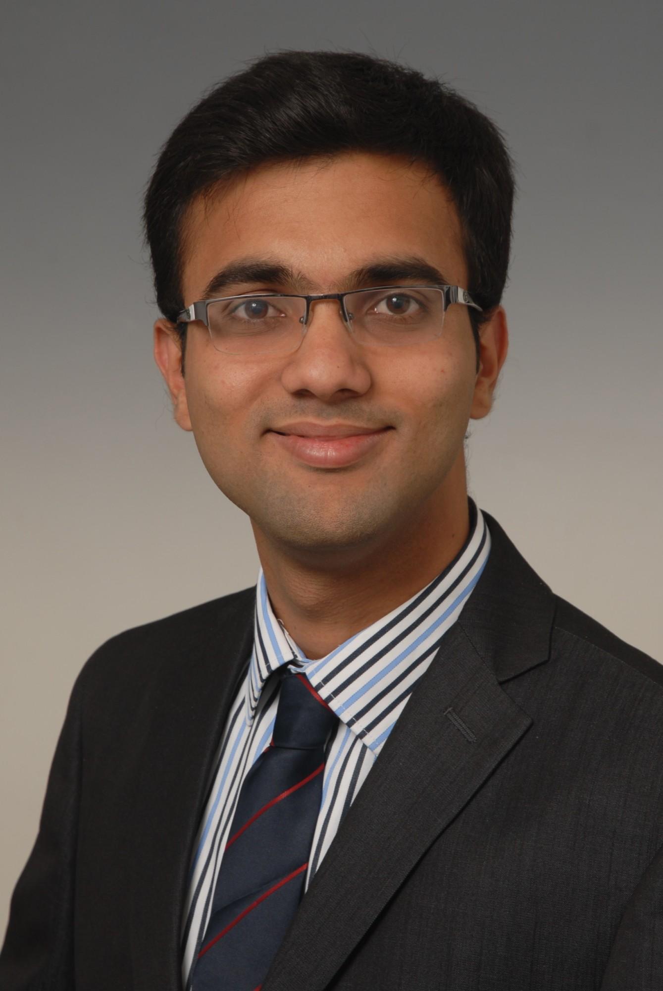 M.Sc. Ajay Poonjal Pai