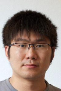 M.Sc. Yunchao Han
