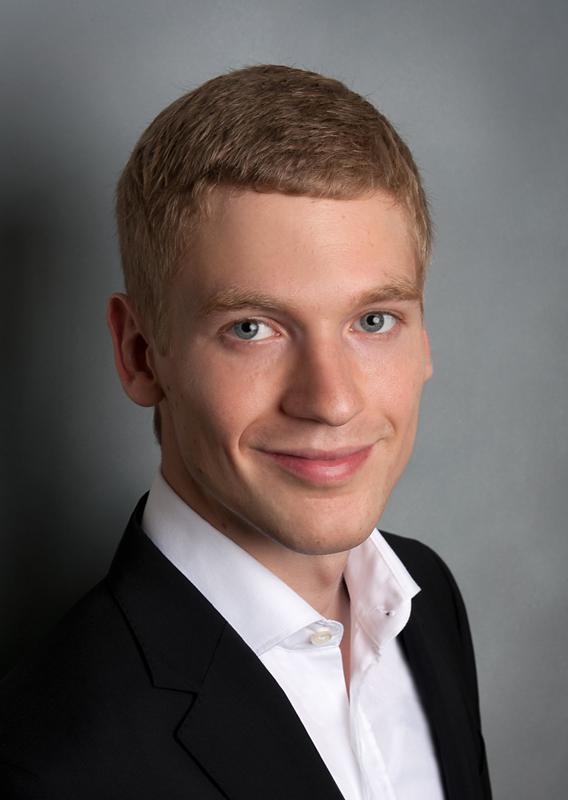 M.Sc. Cornelius Rettner