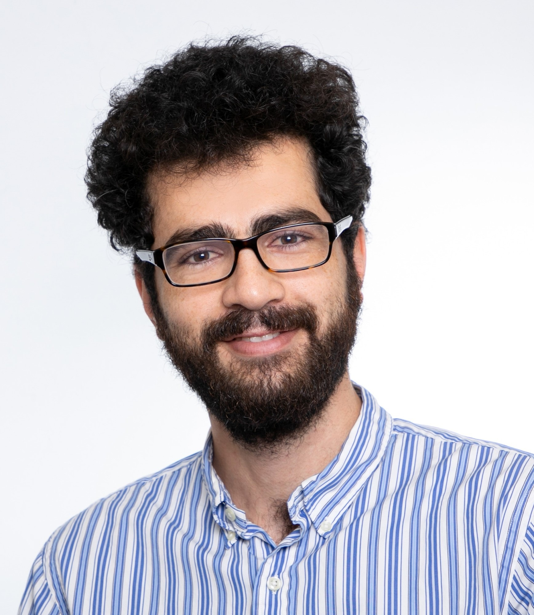 B.Sc. Arash Jalilian