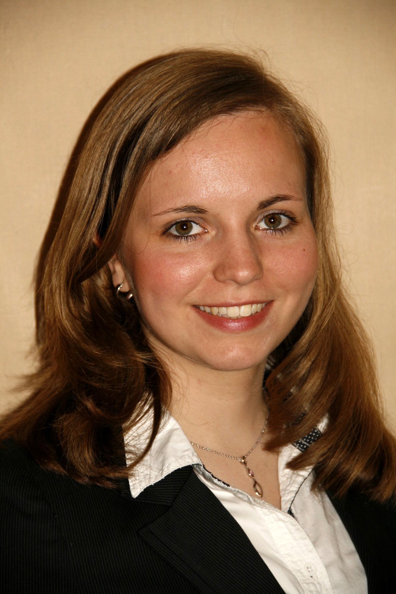 M.Sc. Stefanie Büttner