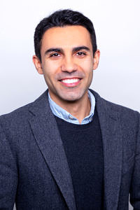 B.Sc. Mehdi Koochak
