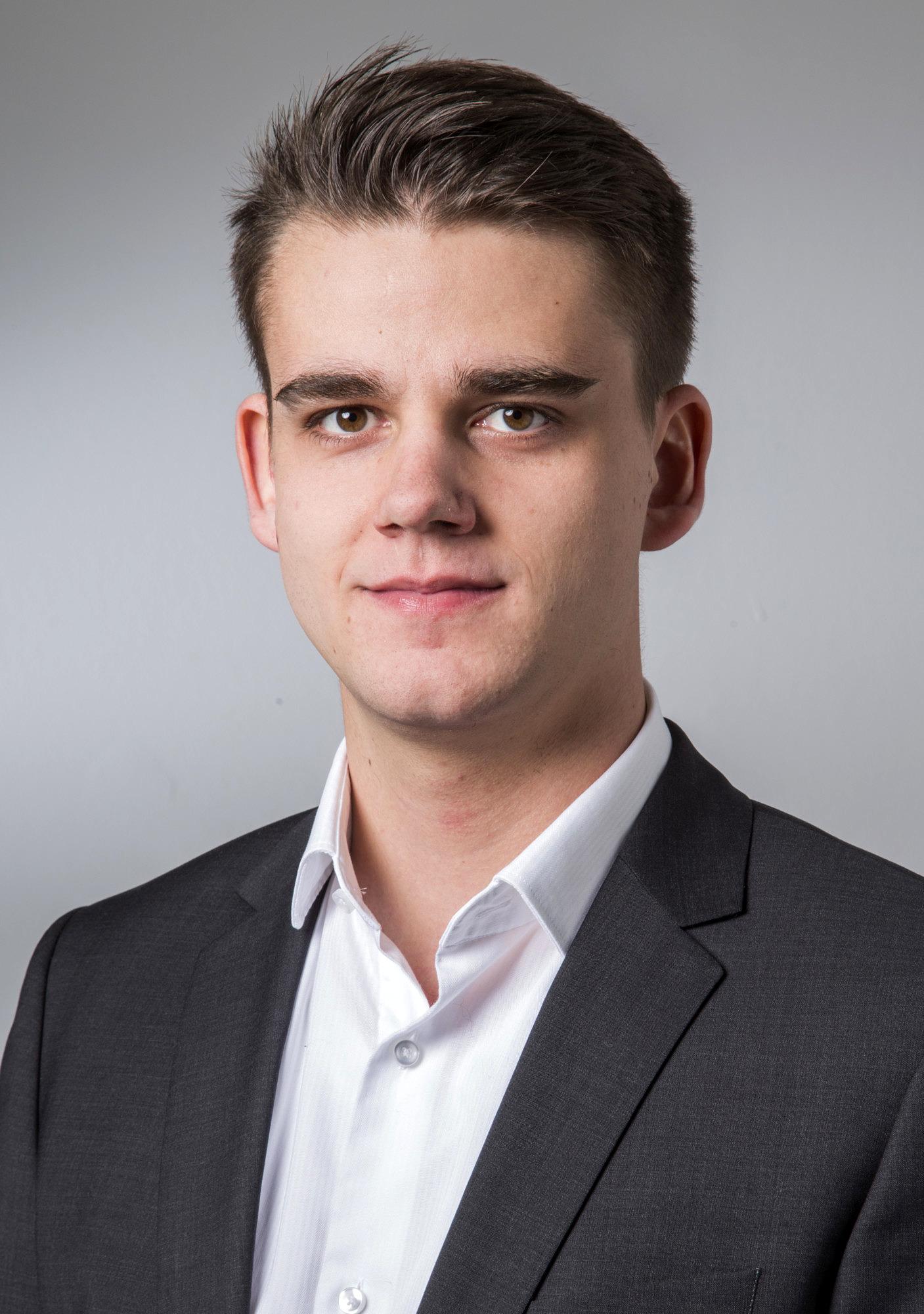 M.Sc. Nikolai Weitz