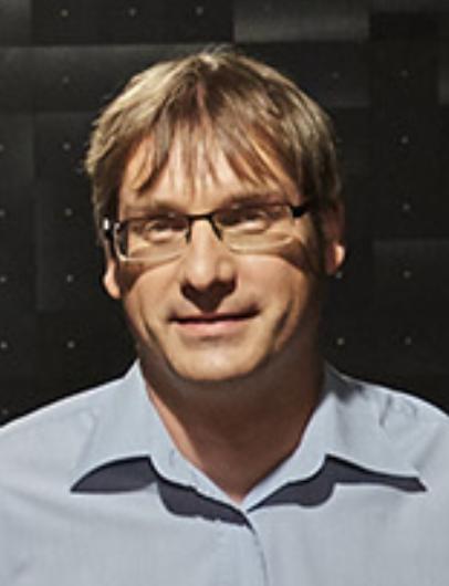 Dr.-Ing. Bernd Eckardt